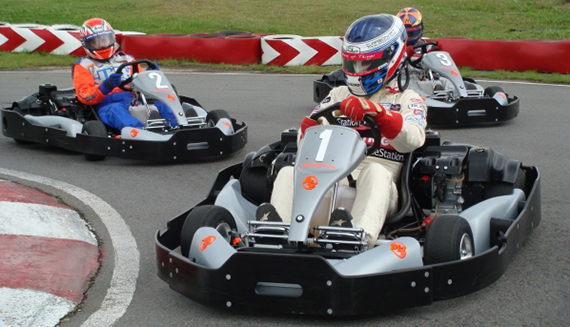 Lakeside Karting main image