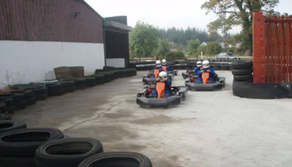 Pollard Karting main image