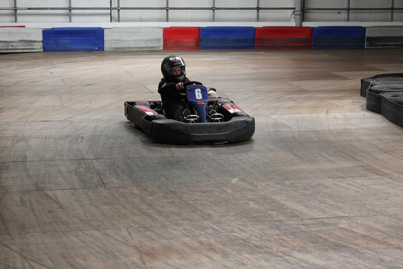 Premier Raceway main image