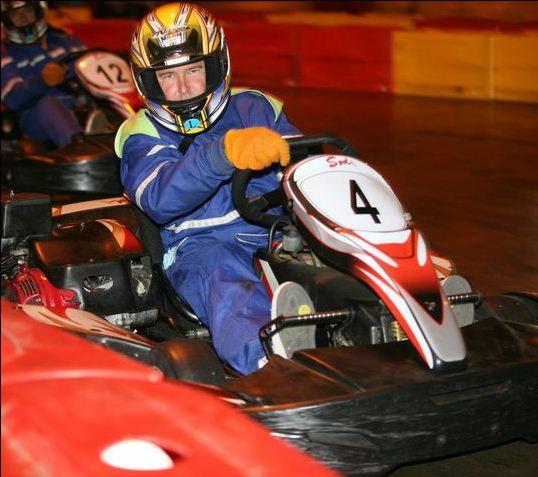 M4 Karting main image