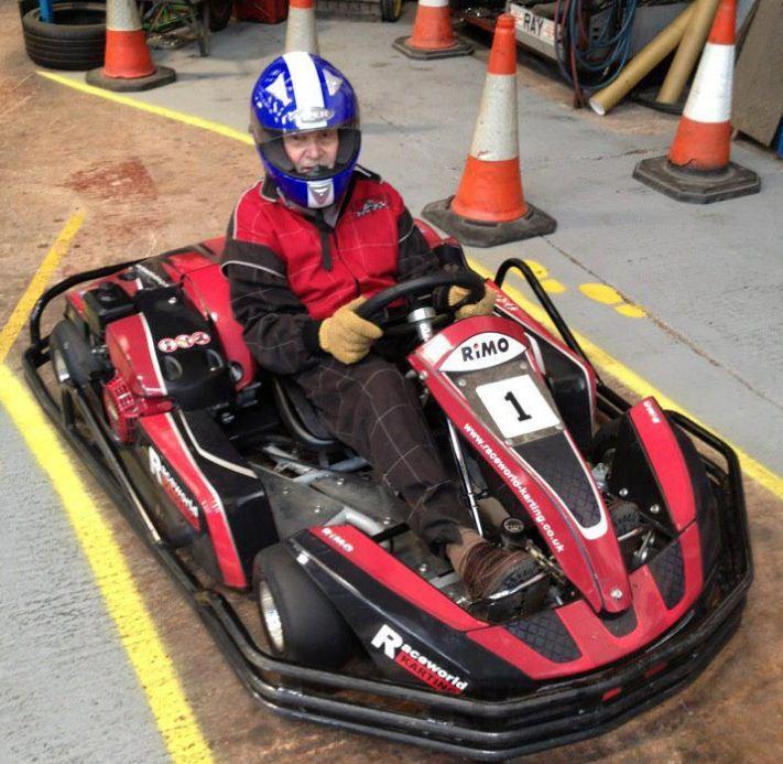 Raceworld main image