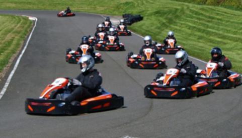 Raceland Photo