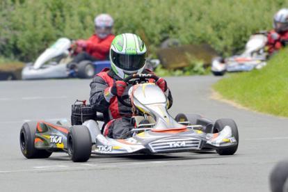 Stretton Circuit Photo