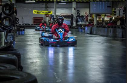 The Race Club Karting 02