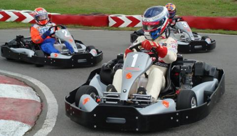 Lakeside Karting 01
