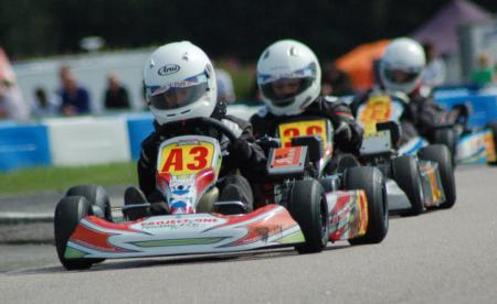 Grampian Kart Club Photo