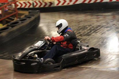 Formula Karting Photo