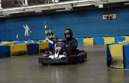 Need for Speed Karting Photo
