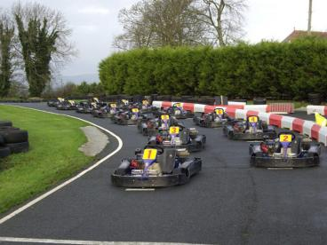 Lyons Karting Photo