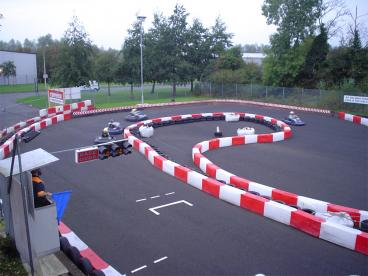 Raceview Karting Photo