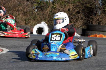 Kart City Raceway Photo