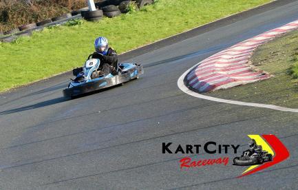Kart City Raceway 02