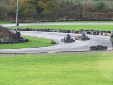 Kilcornan Karting Photo