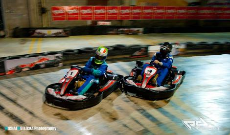 National Kart Centre Photo