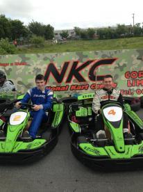 National Kart Centre 02