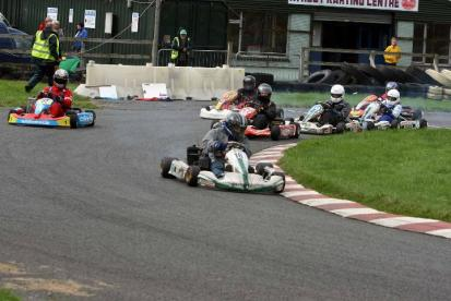 Athboy Karting Centre Photo