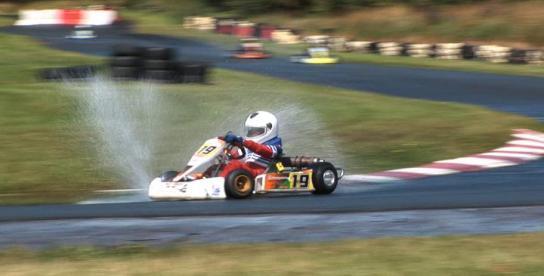 Athboy Karting Centre 02