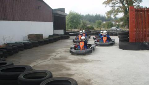 Pollard Karting Photo