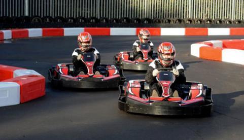 Tyke Racing Photo