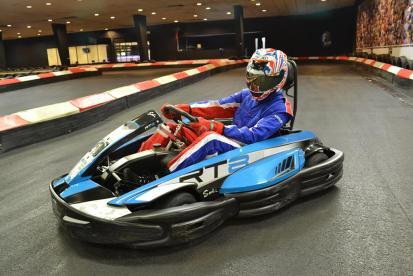 York Motorsports Village Photo