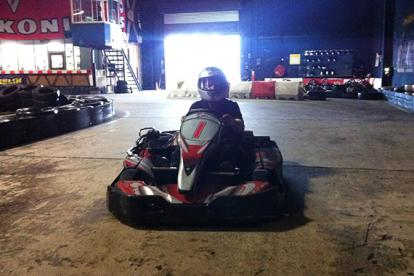 Top Gear Karting Photo
