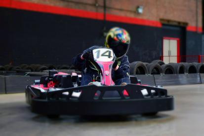 Karting Worcester 01
