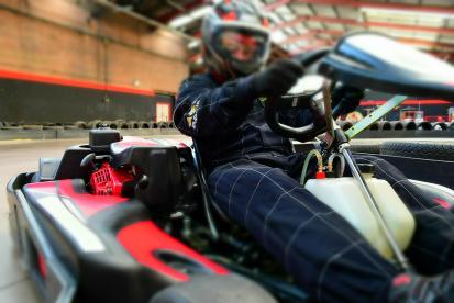Karting Worcester 03