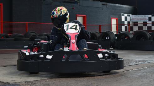 Karting Worcester 05