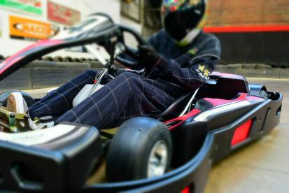 Karting Worcester 07