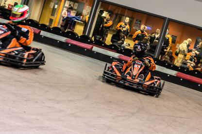 Xtreme Karting Falkirk Photo
