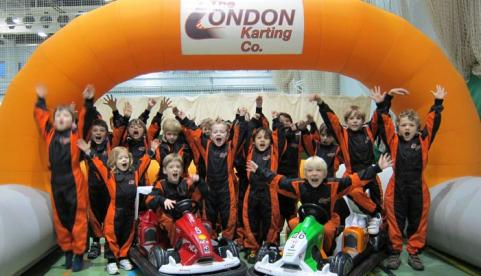 The London Karting Co. - Roehampton Photo