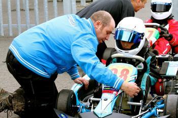 Scotkart Indoor Kart Racing Glasgow West 02