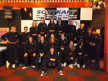 Scotkart Indoor Kart Racing Glasgow East 04