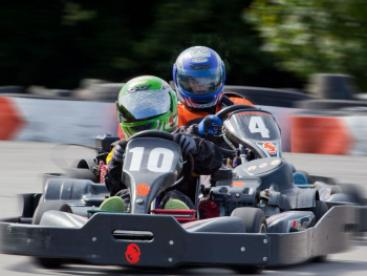 Coast 2 Coast Karting Photo