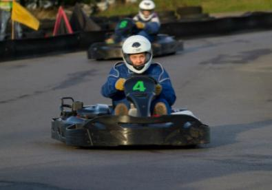 West Country Karting Photo
