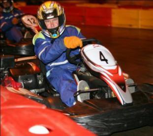 M4 Karting Photo