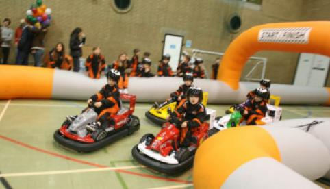 The London Karting Co. - Dulwich Photo