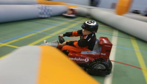 The London Karting Co. - Dulwich 02