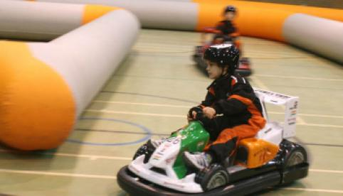 The London Karting Co. - Dulwich 03