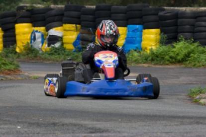 Matchams Karting Photo