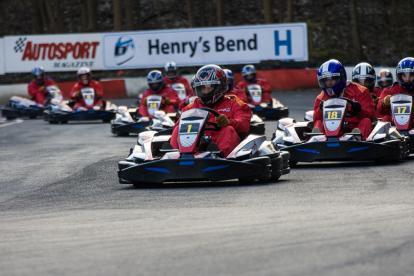 Buckmore Park Karting Ltd Photo