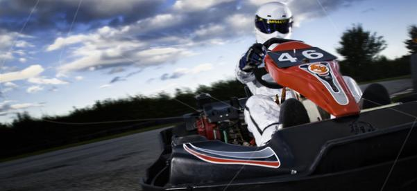Brighton Karting Photo
