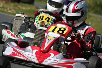 Fast Lane Karting Photo