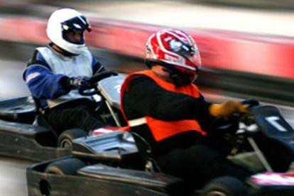 Ace Karting Photo